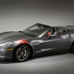 Corvette GS Heritage Package