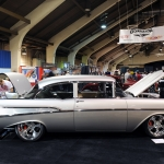 Custom 1957 Chevy