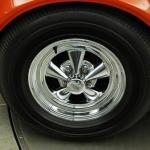 Dave Strickler 1968 Chevrolet Camaro Z/28