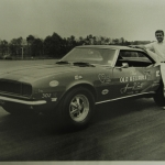 Dave Strickler 1968 Chevrolet Camaro Z/28