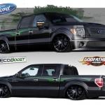 Ford F-Series SEMA
