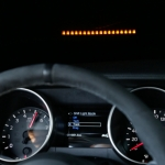 Ford GT350 Performance Shift Light Indicator