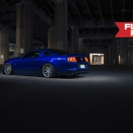 Ford Mustang HRE FF01 Fog