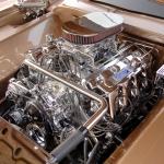 Ford Ranchero Muscle Car