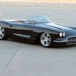 Gary Kuck's 60 Corvette
