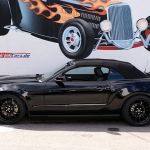 Geiger 2011 Ford Mustang GT