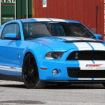 Geiger Ford Shelby GT