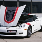 GeigerCars Chevrolet Corvette Grand Sport
