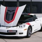GeigerCars Chevrolet Corvette Grand Sport