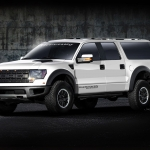 Hennessey VelociRaptor APV