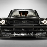 Hoonicorn RTR 1965 Ford Mustang