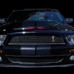 Hero Car K.I.T.T. Mustang