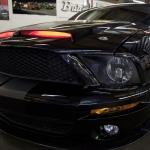 Hero Car K.I.T.T. Mustang