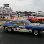 Mopar Top Eliminator HEMI Heritage Contest