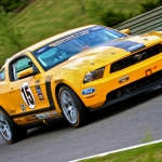Multimatic Motorsports Mustang Boss 302R