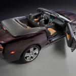 Neiman Marcus Edition Chevrolet Camaro Convertible