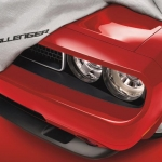 Performance Appearance Package for 2010 Challenger