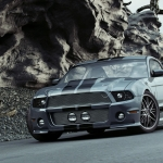 Reifen Koch Konquistador Ford Mustang
