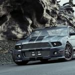Reifen Koch Konquistador Ford Mustang