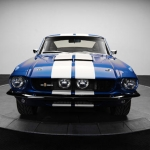 Restomod 1967 Shelby GT500 Mustang