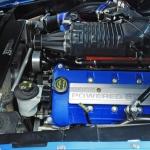 Restomod 1967 Shelby GT500 Mustang