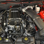 ROUSH 2011 Mustang Supercharger Kit TVS R2300