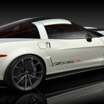SEMA 2010 Chevrolet Corvette