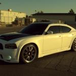 SEMA 2011 Muscle Cars