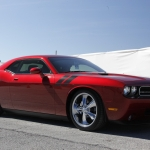 SEMA 2012 Muscle Cars HQ Pictures