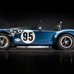 1964 Shelby Cobra