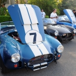 Shelby Cobra 50th Anniversary Reunion