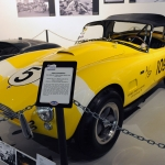 Shelby Cobra 50th Anniversary Reunion