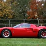 Superformance GT40 Le Mans Coupes