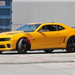 Transformers 3 Chevrolet Camaro Bumblebee