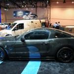 Vaughn Gittin Jr. RTR-C Mustang