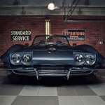 Wheelsandmore 1965 Chevrolet Corvette C2
