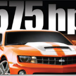 2010 SLP ZL575 Chevrolet Camaro SS Full Test and Video