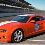 2010 Camaro Indy 500 Into Production