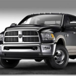 All-new 2010 Ram Heavy Duty Pickup Named Motor Trend Truck of the Year