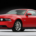 Choose Name for Ford Mustang V6 Performance Package
