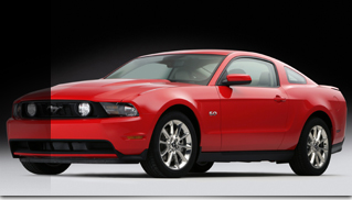 Choose Name for Ford Mustang V6 Performance Package - Muscle Cars Blog