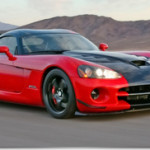 Dodge Viper SRT10 2010 – The Ultimate American Sports Car
