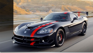 2010 Dodge Viper SRT10 ACR-X - Muscle Cars Blog