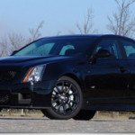 GeigerCars Cadillac CTS-V Tuning