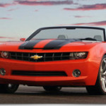 Camaro Convertible Is Built to Last a Lifetime