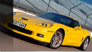 Chevrolet Corvette Gets 4 Doors? - Muscle Cars Blog