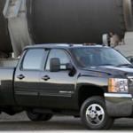GM vs Ford in a Heavy Duty Tug of War