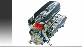 Two New Crate Engines from Ford - Muscle Cars Blog