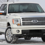 3.7L V6 into 2011 F-150