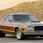 Ford Ranchero – Not another muscle vehicle